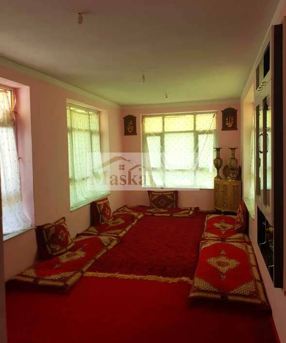 Beautiful-two-story-house-for-sale-in-Kabul