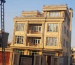 Four-Story-House-for-sale-in-Omid-Sabz-town-Kabul