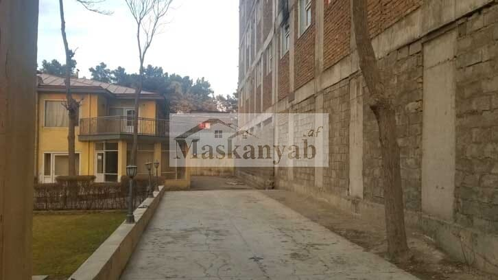 Large-Two-Story-House-for-Rent-in-Kabul