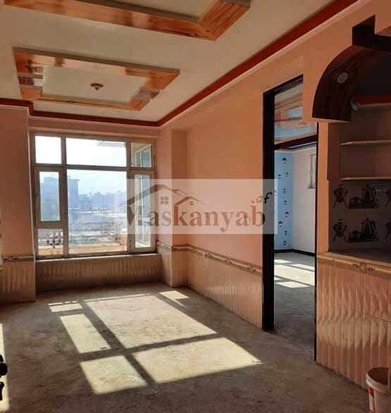 Luxurious House for sale in Dasht-e-Barchi, Kabul