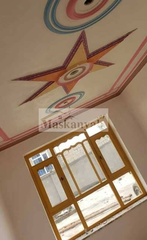 Two-Story House for sale in Ghazni