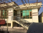 two-story concreted house for sale in 12th, District of Kabul