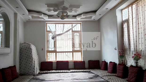 Four-Story-House-for-sale-in-Dasht-e-Barchi-Kabul1