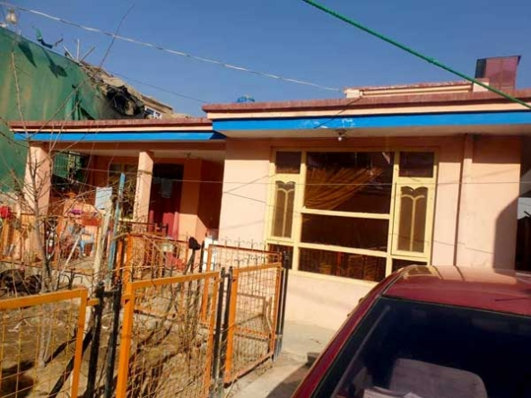House-for-sale-in-District-17th-Kabul