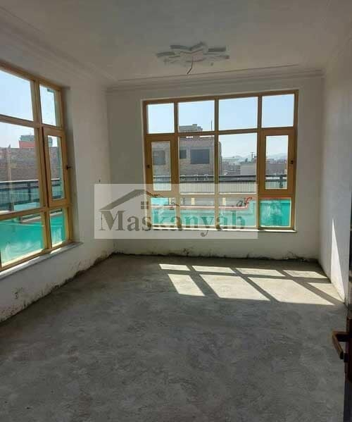 House-for-sale-in-district-7-Kabul
