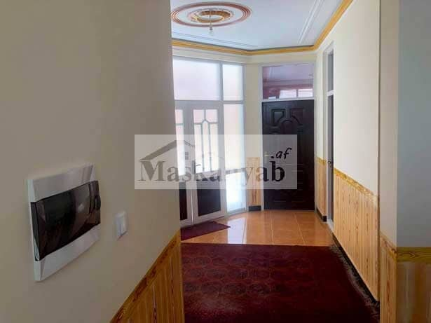 New Three-Story House for sale in Darulaman, Kabul