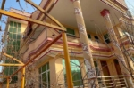 Three and half story House for sale in, Qasaba, Kabul