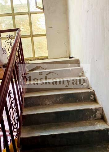three-story-house-for-sale-in-District-17th,-Kabul