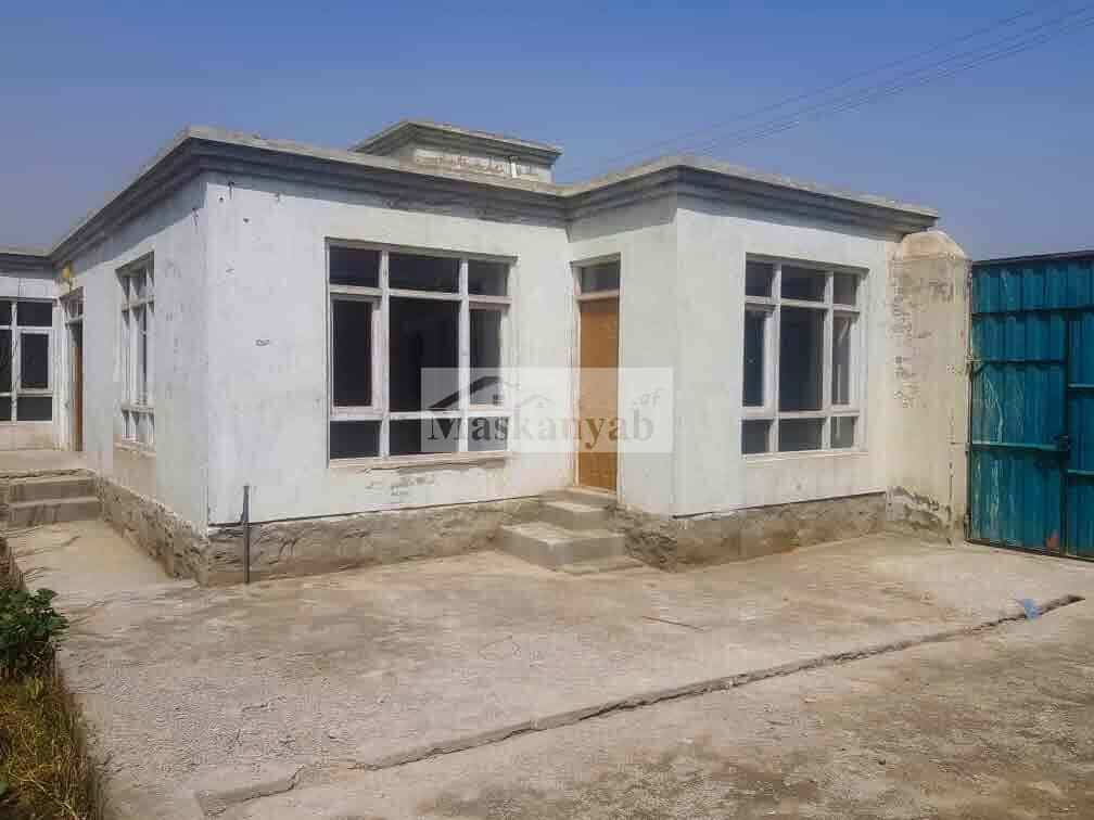 House-for-sale-in-Bagrami-Kabul
