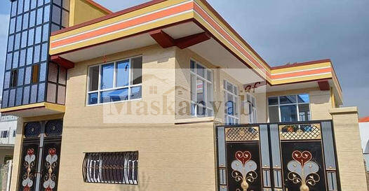 House for Sale in District 17 Kabul