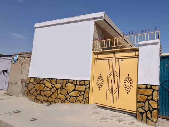 A modern House for Sale in Barchi Kabul