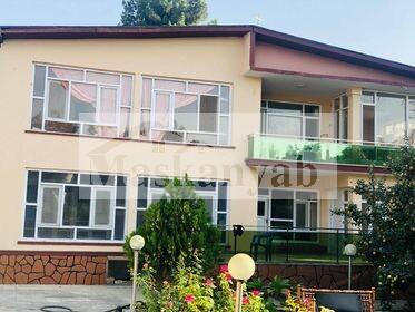 Modern House for Rent in Karta 3 Kabul