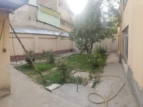 House for Rent in Shahr-e-New Kabul
