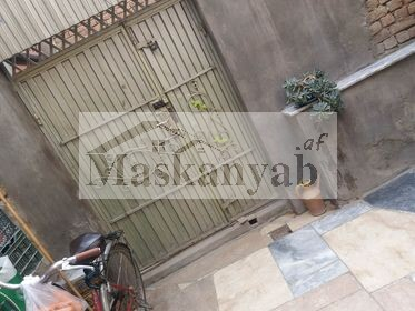 Three-Storey House for Sale/Mortgage in District 1 Kabul