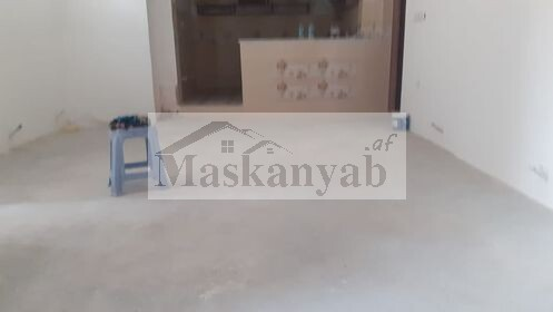 Apartment for Mortgage in District 6 Kabul