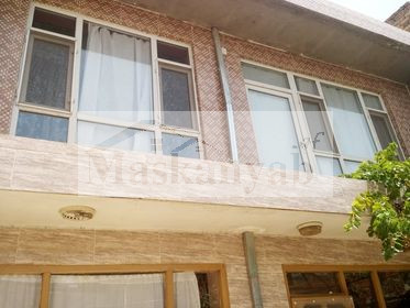 Two-Storey House for Sale in Bagrami district Kabul