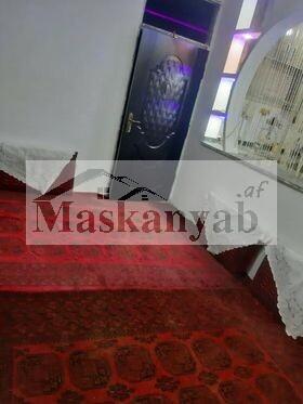 Apartment for Mortgage in Dehbori Kabul