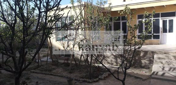 House with 6 Beswa of land for Sale in Allaudin Intersection Kabul
