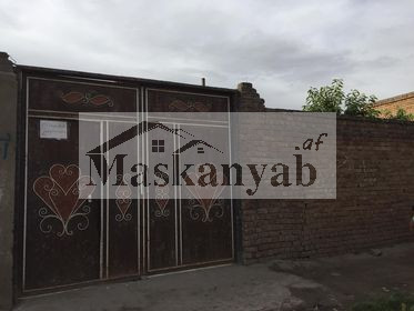 House for Sale at Char-Qala Char-Deh Kabul